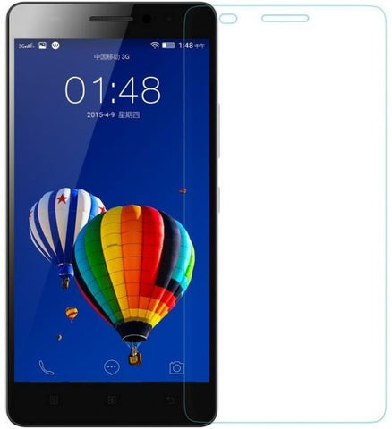 Epresent Tempered Glass for Lenovo A7000 Tempered Glass Screen Protector for Lenovo A7000