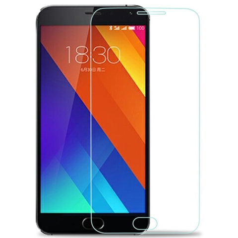 Epresent Tempered Glass for Meizu Mx5 Screen Protector for Meizu Mx5