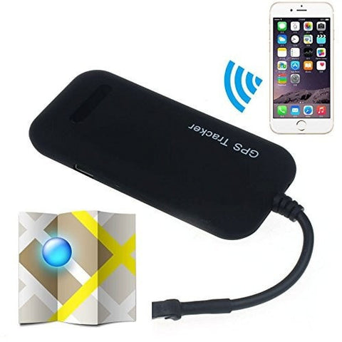 Car Vehicle Bike GPS Tracker With Remote Engine Cut off Real Time Vehicle Water proof GPS Tracking Device