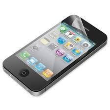 Screen Guard  Iphone Protector Apple 4g Scratch