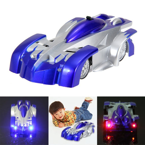 Toy car for Kids Wall Climber Car fast Remote Control RC Car for Kids Children's toys