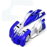 Epresent kids gadgets Toy car for Kids Wall Climber Car fast Remote Control RC Car for Kids Children's toys