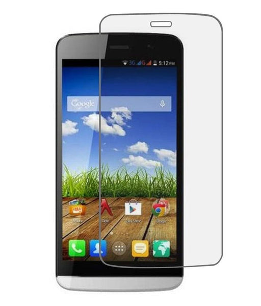Clear LCD Screen Protector for Micromax MMX-A108