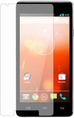 Clear Micromax Best Screen Protector Guard for M-MAX-A093 Screen Guard for Micromax only