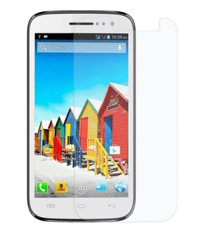 Micromax A290 Screen Guard Cameo Canvas Protector