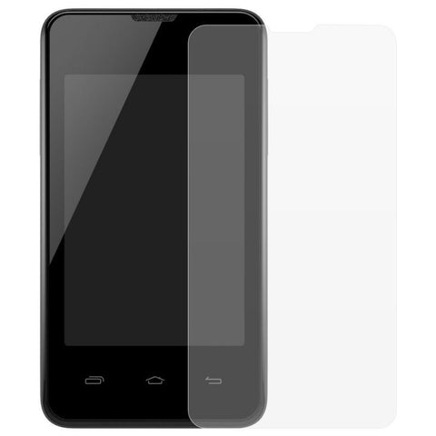 Micromax A58 Clear HD Screen Protector Scratch Guard