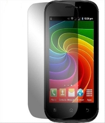 Micromax LCD Screen Guard for MMX-A35 Screen Protector
