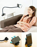 Epresent mobile stands Lazy Mobile Bed Stand Holder For Your Bed Desk Table Multipurpose Mobile Desk Stand