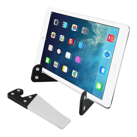 Universal Mobile / Tablet / Ipad Stand for Tablets and Smartphones of All Sizes