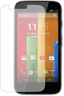 Screen Guard Moto Protector Motorola E