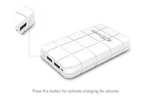 POWER BRICK 13000MAH POWER BANK
