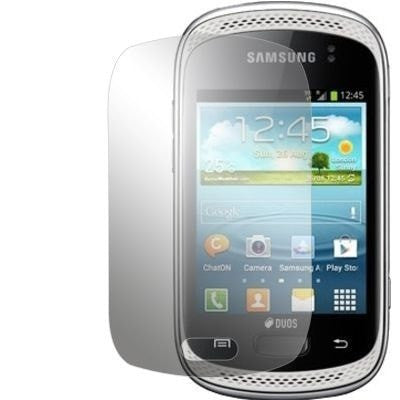 Screen Guard Protector Samsung Clear S6012