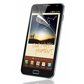 Screen Guard Samsung I9220 Galaxy Note Protector