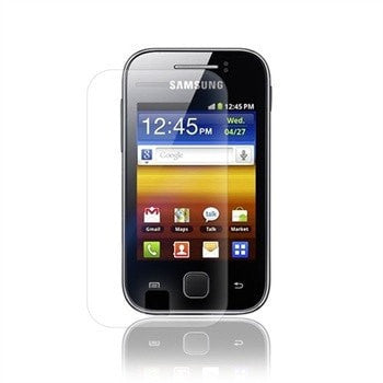 Screen Guard Samsung S5360 Galaxy Protector Hd Scratch Clear