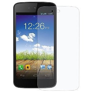 SCREEN PROTECTOR GUARD FOR MICROMAX A1 99 RUPEES ONLY