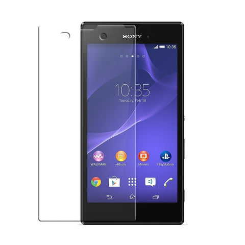 Screen Guard Protector Sony Xperia T3