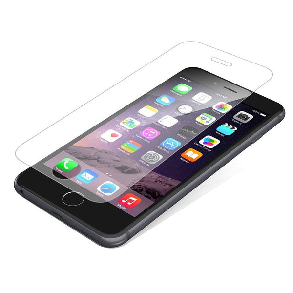 Tempered Glass for Apple iPhone 6 Plus Tempered Glass Screen Guard for Apple iPhone 6 Plus Screen Protector for Apple iPhone 6 Plus