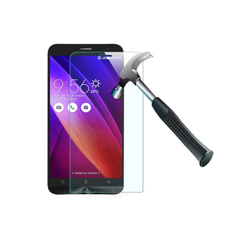 Tempered Glass for Asus Zenfone 2 Tempered Glass Screen Guard for Asus Zenfone 2 Screen Protector for Asus Zenfone 2