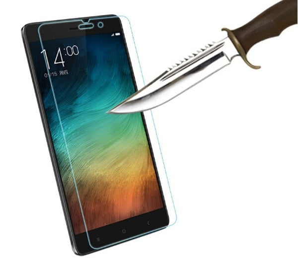 Tempered Glass for Xiaomi Mi4 Mi4i Redmi Note Redmi / Redmi 2 Redmi 3