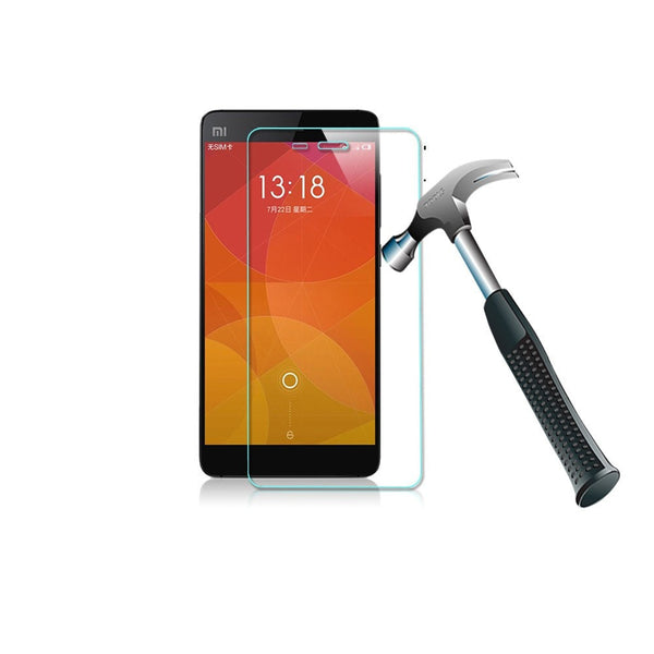 Tempered Glass for Xiaomi Mi4i Tempered Glass Screen Guard for Xiaomi Mi4i Screen Protector for Apple Xiaomi Mi4i