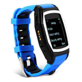 Epresent WEARABLE Epresent GT68 Smart Watch With Phone SMS GPS Outdoor Smart Watch Calling Facility