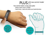EPRESENT WEARABLE Smart Bracelet i5 Plus Waterproof Smart Bracelet Bluetooth 4.0 Pedometer Tracking Calorie Health Fitness Tracker Android IOS