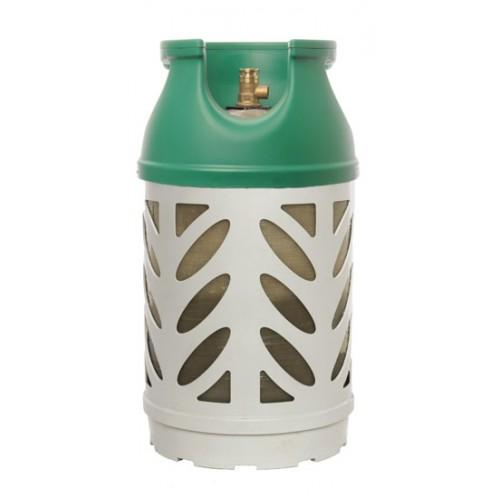 Propane Gaslight Cylinder + Fill 10kg (Out of Stock)