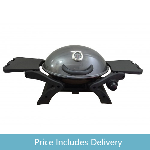BBQ Tex Portable Gas Barbeque (Out of Stock)