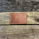 Clay Card Wallet