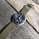 Sage 3 Ring Watch Strap