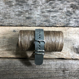 Slate 3 Ring Watch Strap