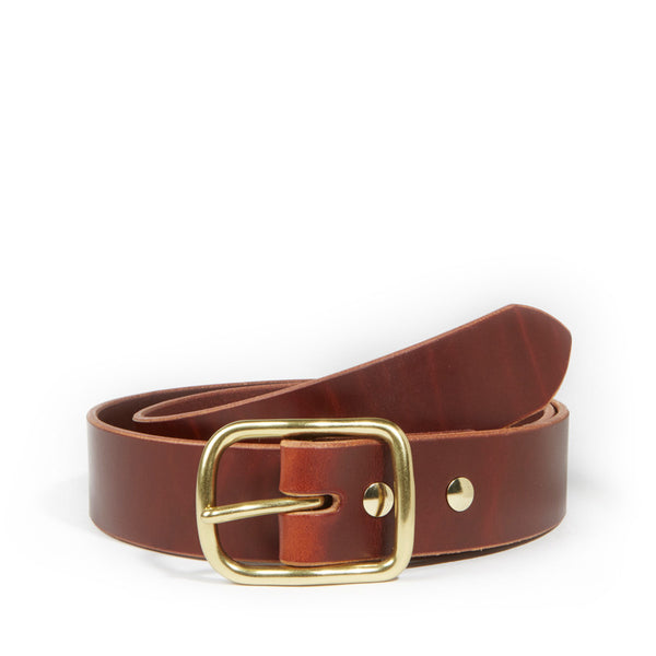 Tan Douglas Belt