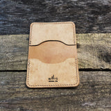 Rough-out 2 Pocket Wallet