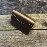 Natural Cxl 3 Pocket Wallet