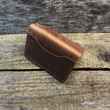 Clay 3 Pocket Wallet