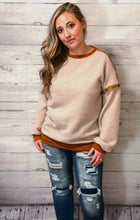 Load image into Gallery viewer, Courtney Cuddle Sweater
