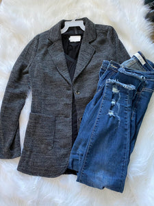 Destiny Double Pocket Blazer
