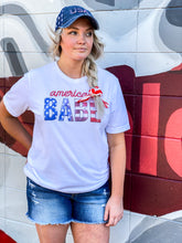 Load image into Gallery viewer, American Babe Tee