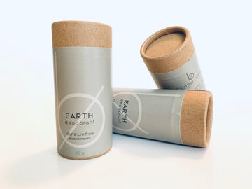 EARTH Deodorant - Strongest Formula