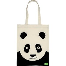 Load image into Gallery viewer, Organic Cotton Tote Bag