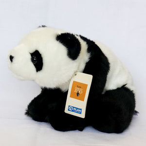 Giant Panda Soft Toy - Plan International