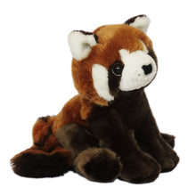 Load image into Gallery viewer, Red Panda Soft Toy - Plan International