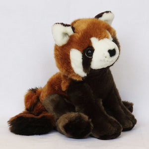 Red Panda Soft Toy - Plan International