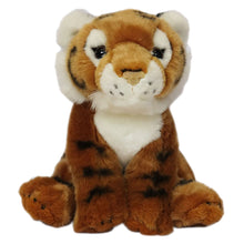 Load image into Gallery viewer, Tiger Soft Toy - Plan International