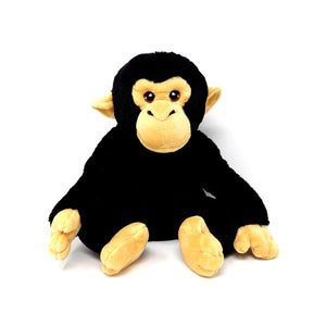 100% Recycled Chimp Soft Toy