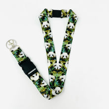 Load image into Gallery viewer, Recycled Lanyard