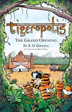 Load image into Gallery viewer, Tigeropolis: The Grand Opening
