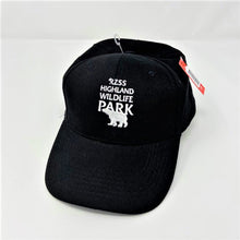 Load image into Gallery viewer, HWP Branded Adult Cap - Black