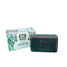 Load image into Gallery viewer, Eco Warrior Charcoal Bar