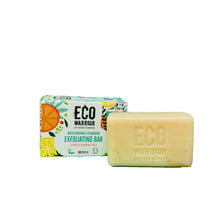 Load image into Gallery viewer, Eco Warrior Exfoliating Bar